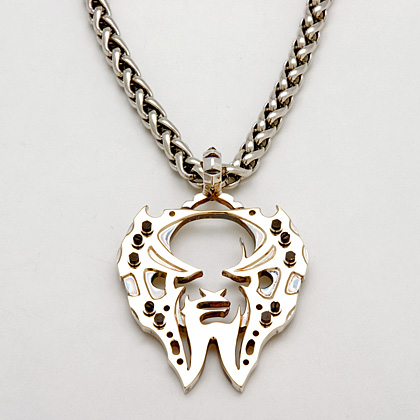 Egyptian King Necklace