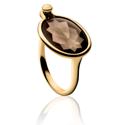 SAVANNAH Ring by Georg Jensen