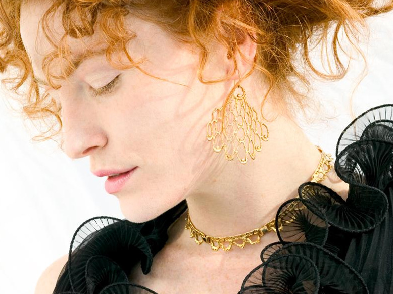 Saya Hibino Jewelry