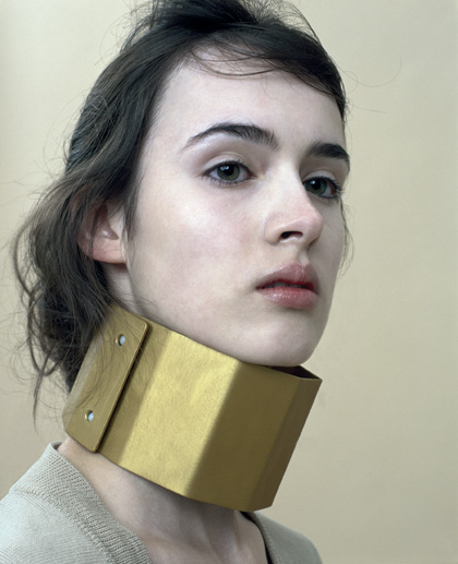 Andreas Eberharter Creates Authentic Jewelry for Real Individualists