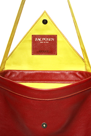 Limited-Edition Zac Posen Totes for Teachers