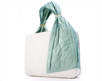 Laptop Bags LLOYD | Peppermint White Rose