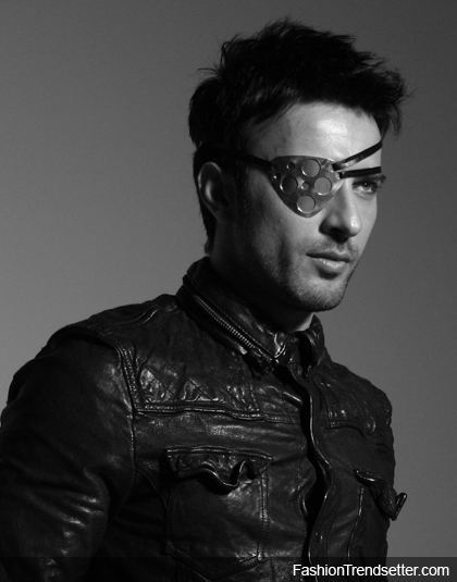 Turkish Pop Singer Tarkan