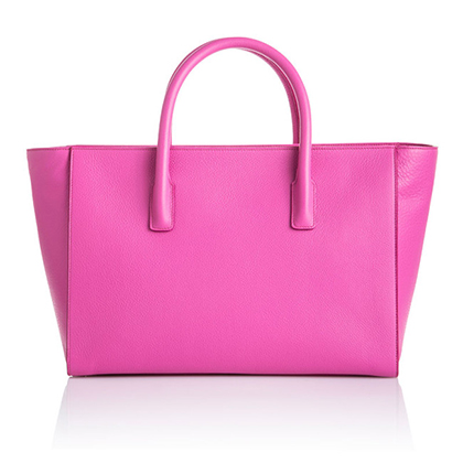 Tweet         Think Pink with the Barclay Tote!