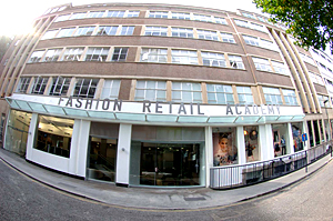 The Fashion Retail Academy