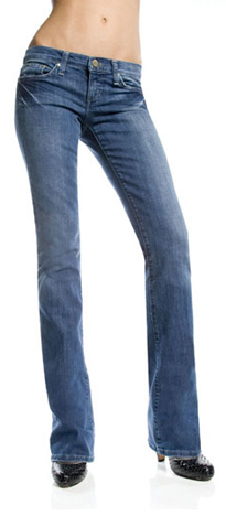 JOE'S Jeans Spring 2007 Collection