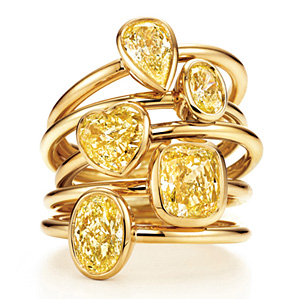 Fashion 101: Why Luxury is Expensive; The Tiffany & Co Yellow Diamond