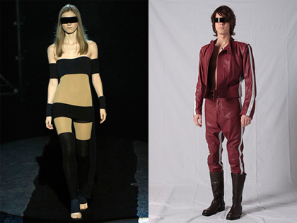 Fashion Fact: No One Knows What Martin Margiela Looks Like