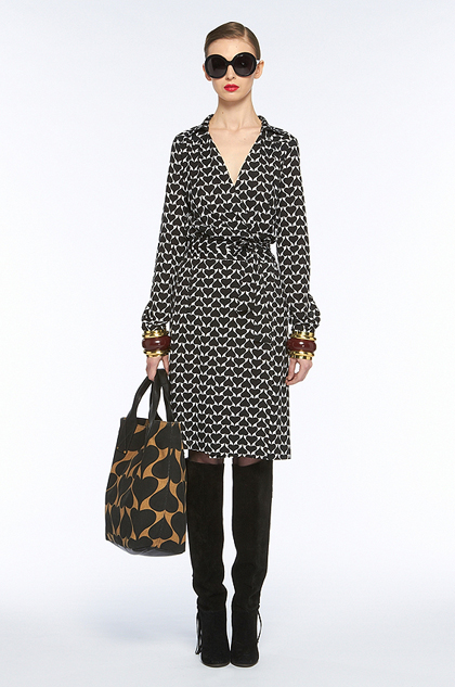 Diane von Furstenberg Blaine Dress