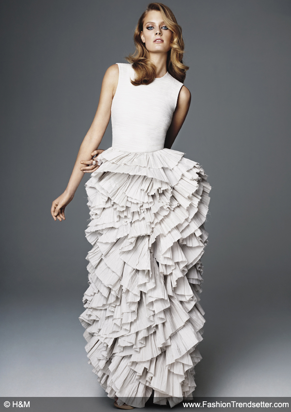 H&M Conscious Exclusive Glamour Collection
