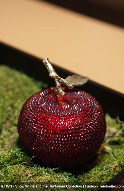 D.L. & Co. - Poison Apple, HSN Price: $450.00.