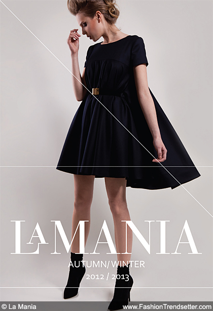 La Mania Autumn/Winter 2012/2013 Collection