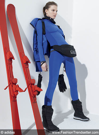 b22a314e3b36f adidas by Stella McCartney Introduces Its Winter Wonderland | Posted ...