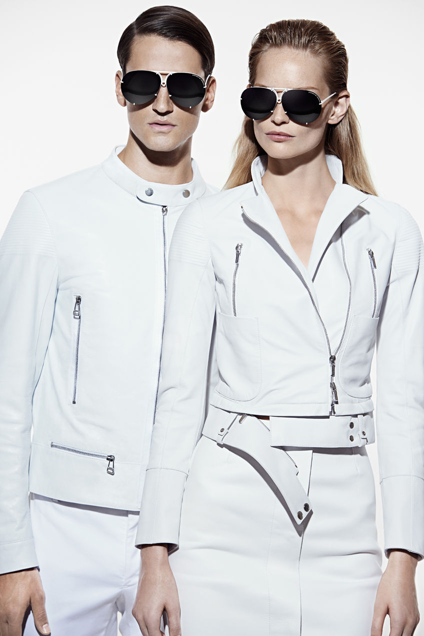 Porsche Design Spring/Summer 2014 Collection