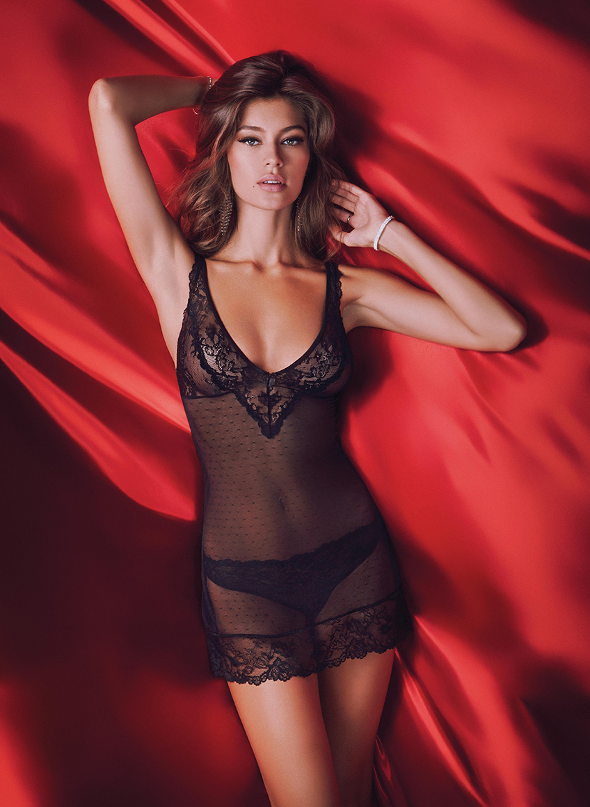 Sexy Valentine Collection By INCANTO