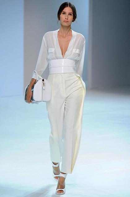 Porsche Design fashion collection for Spring/Summer 2015.