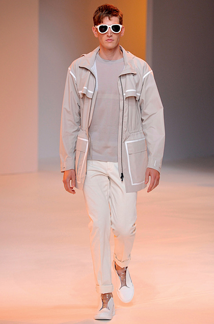 Porsche Design fashion collection for Spring/Summer 2015.