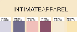 Lenzing Color Trends Spring/Summer 2009 | Intimate Apparel
