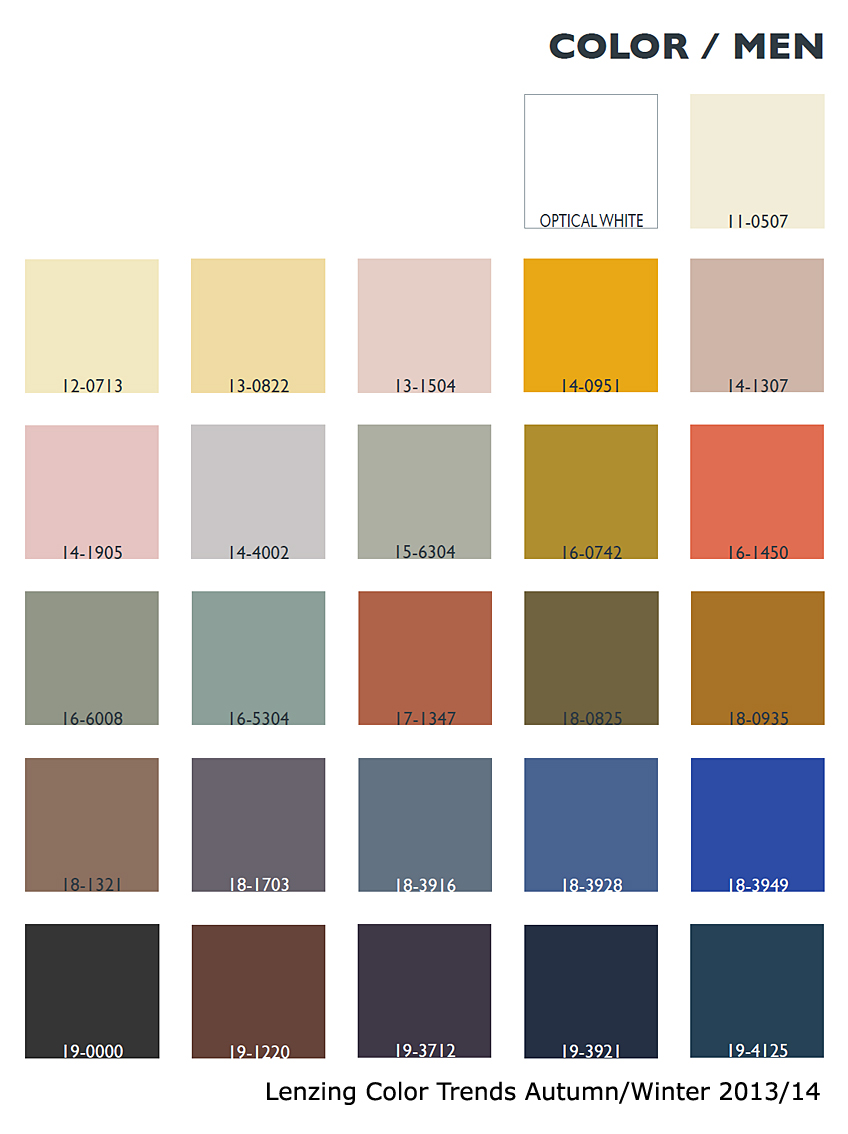 Wedding Color Trends Pantone Fashion Colors For Spring ...