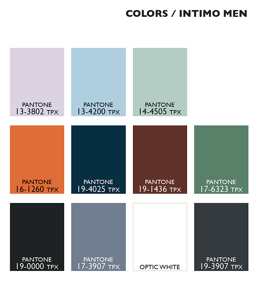 Image Gallery Spring 2015 Colors