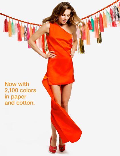 PANTONE Fashion + Home: Introducing 175 New Colors