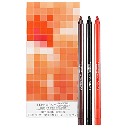 Color of the Year Eyeliner Set