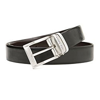 MAFE - Leather Belt in a Box Gift Set