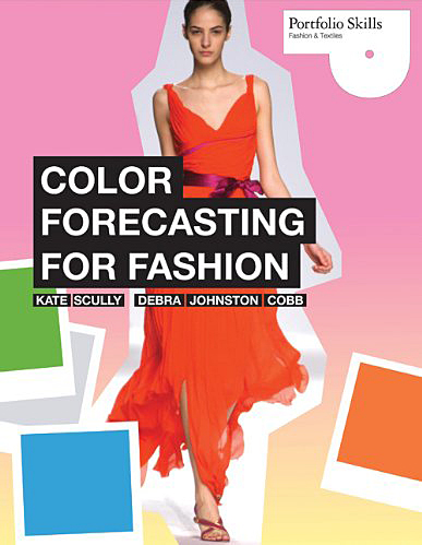 Color Forecasting for Fashion (Portfolio Skills: Fashion & Textiles)