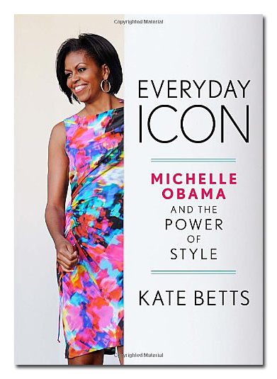Everyday Icon: Michelle Obama and the Power of