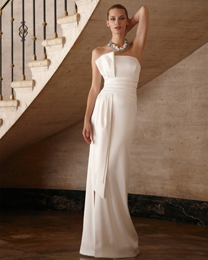 Which white house black market gown is the best fit for for White house black market wedding dresses