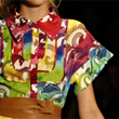 Colors of Michael Lo Sordo Summer 2010 Collection