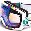 Colors of Smith Optics Snow Goggles