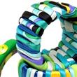 Colors of Emilio Pucci Assorted Bracelets