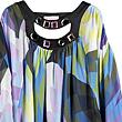 Colors of Matthew Williamson Mini Dress