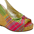 Colors of Steve Madden Cerona Wedge
