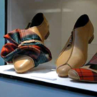 Cordwainers Graduates Put Best Foot Forward at the Burlington Arcade