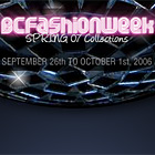 Disco Heaven for BC Fashion Week Spring 2007