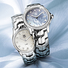 The New TAG Heuer Sparkling Collections for Avant-garde Women