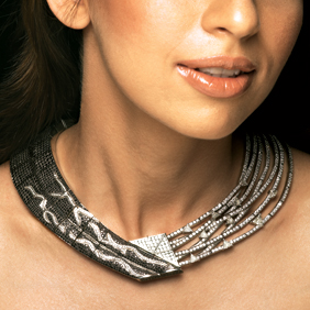 Jewelry Designs by Pallavi Dudeja Foley