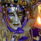 Venice Carnival 2007