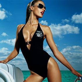 Swimwear 2006 : Selected Brands & Zeki Triko Summer 2006 Special Edition