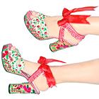 Yazbukey's Hot and Stylish Heels