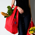 Baggu: Reusable Bag with Style