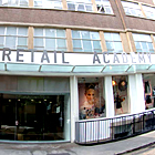 The Fashion Retail Academy: Preparing London 's Fashion Hopefuls for a Career in Retail