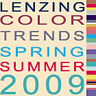 Lenzing Color Trends Spring/Summer 2009