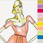 Pantone Fashion Color Report for Spring 2008
