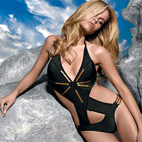 Sunset Swimwear Collection for Summer 2007