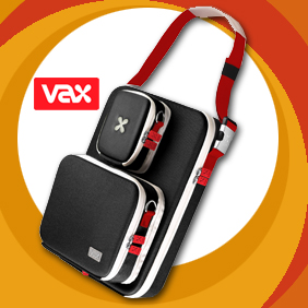 VAX Laptop Cases