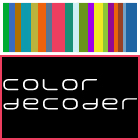 Fashion Trendsetter Unveils: Color Decoder