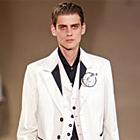 Designer Menswear Winter 08-09: The Classic Codes of the Tuxedo